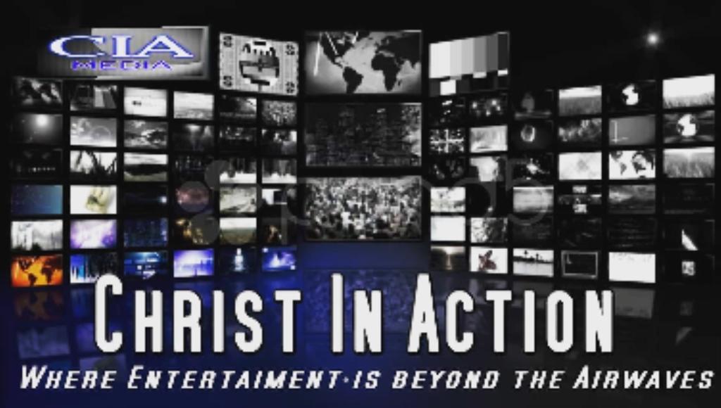 Cia Media Network