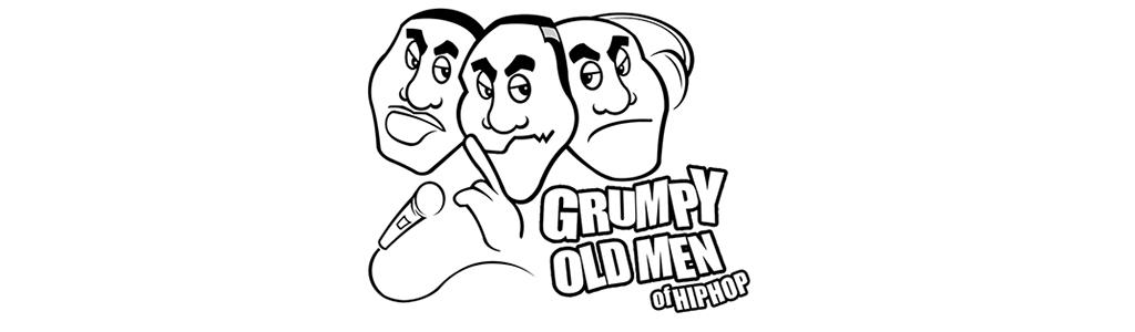The Grumpy Old Men of Hip Hop