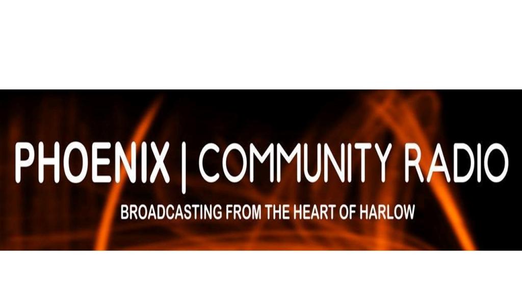 Phoenix Community Radio