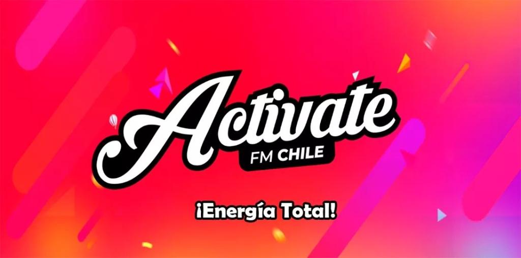 Activate FM Chile