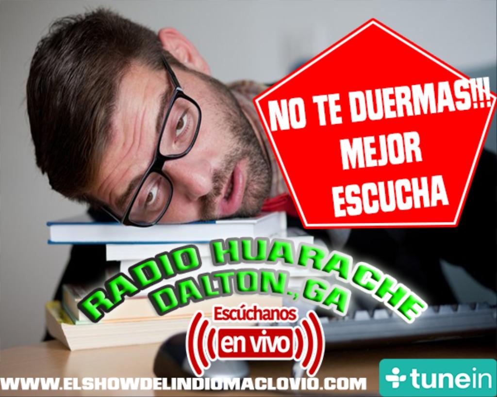 Radio Huarache