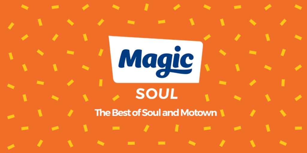 Magic Soul | Free Internet Radio | TuneIn