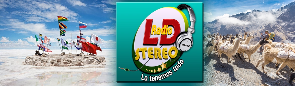 RADIO JM STERIO FM BOLIVIA