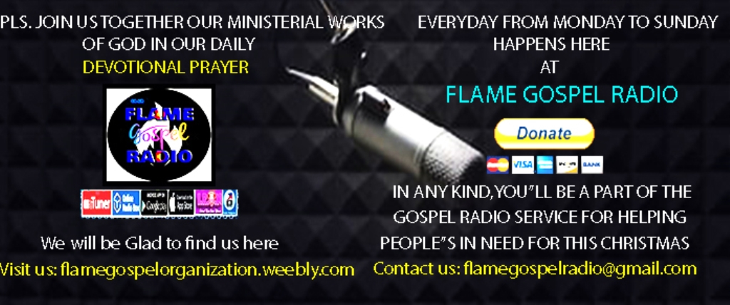 Flame Gospel Radio 777