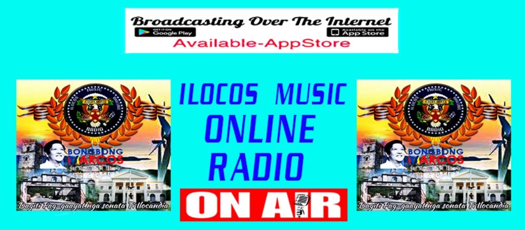Ilocos Music Online Radio