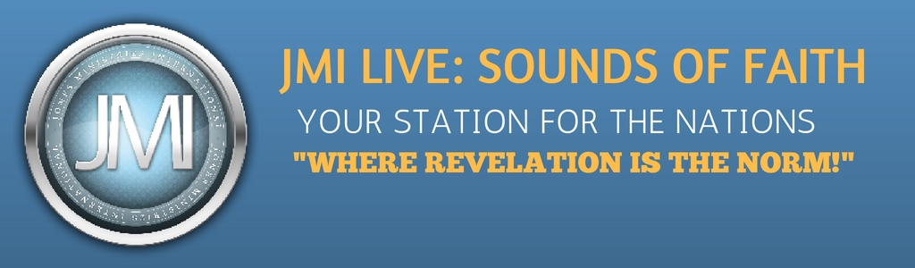 JMI LIVE:SOUNDS OF FAITH