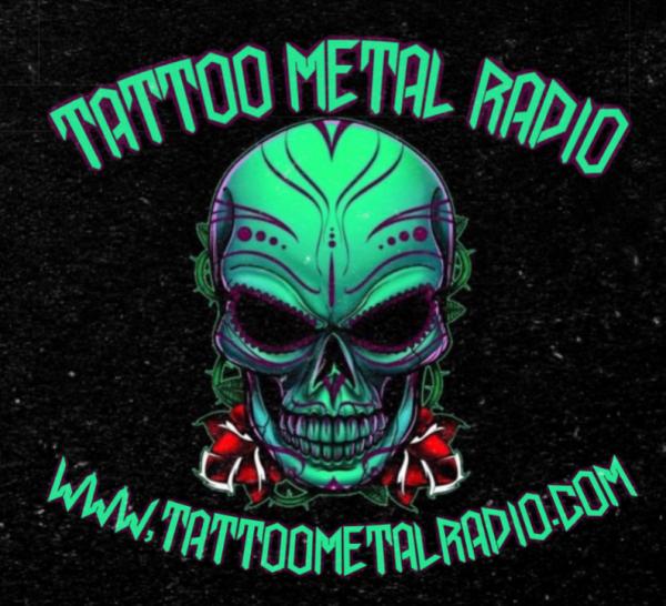 Tattoo Metal Radio | Free Internet Radio | TuneIn