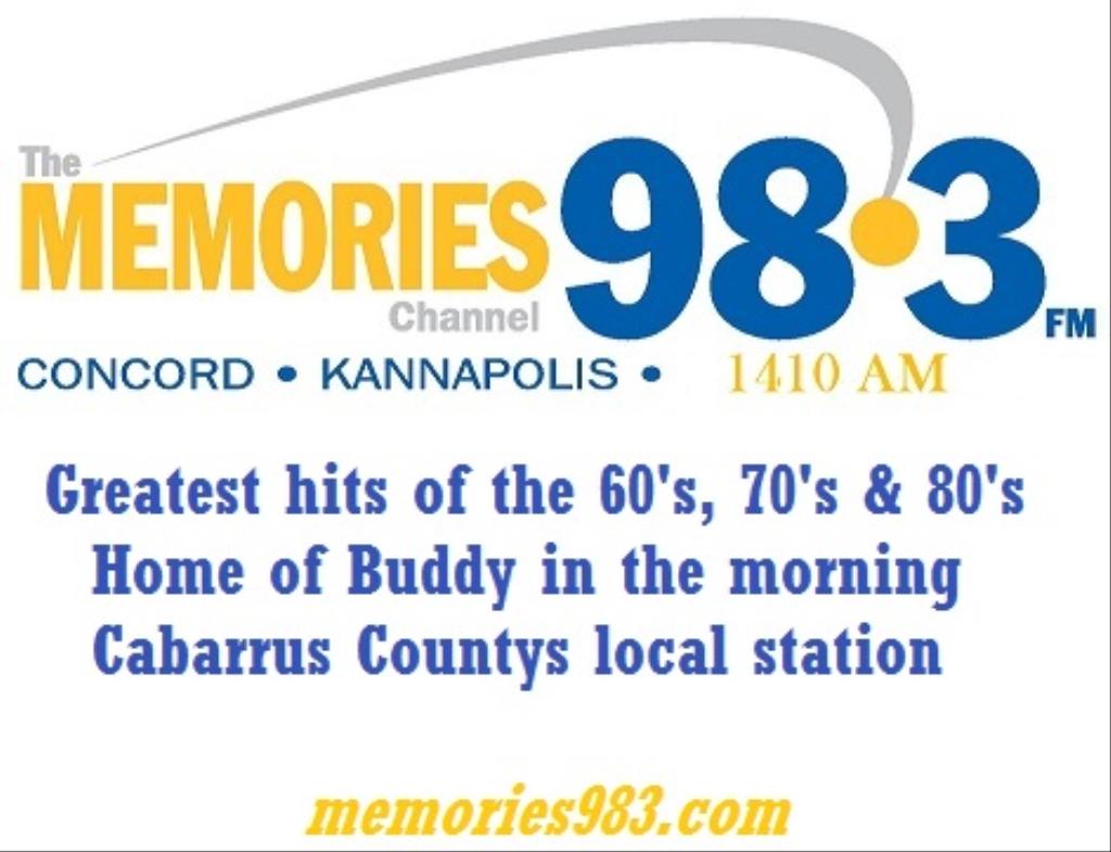 Memories 98.3 FM