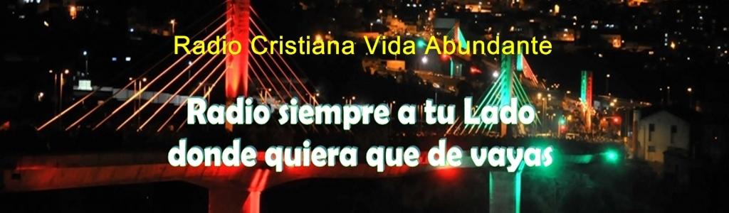 Radio Cristiana Vida Abundante