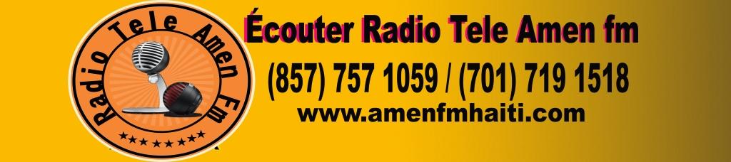 AMENFM RADIO
