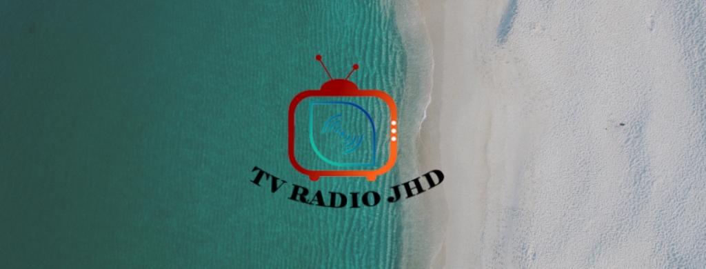 TV RADIO JHD
