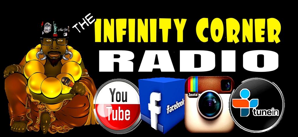 The Infinity Corner Radio