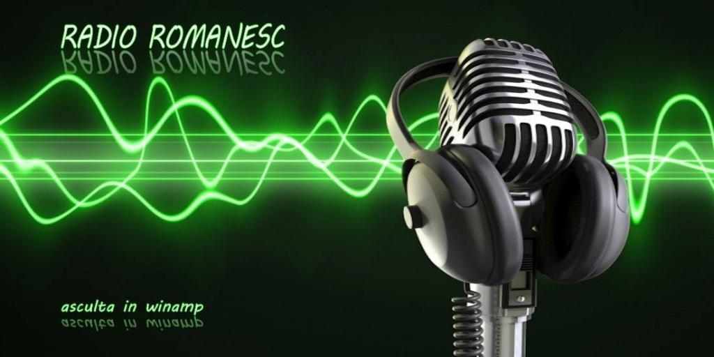 Radio Romanesc De Petrecere
