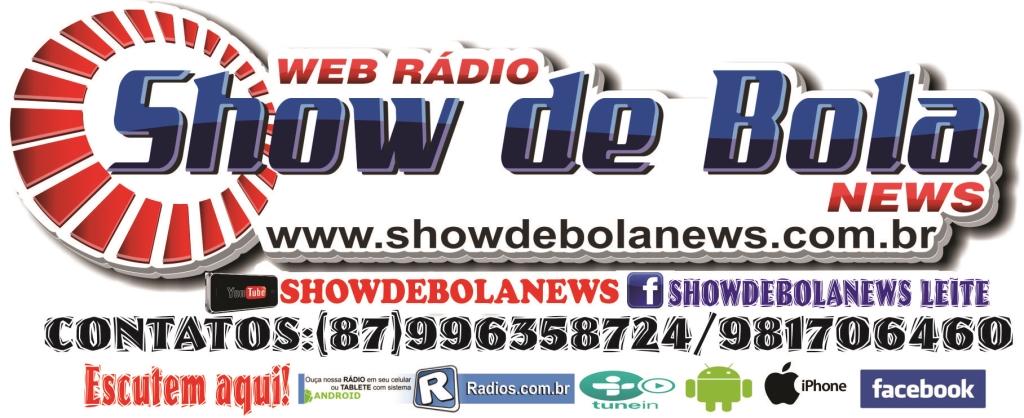 Rádio Show de Bola News