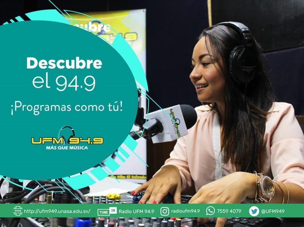 Radio UFM 94.9