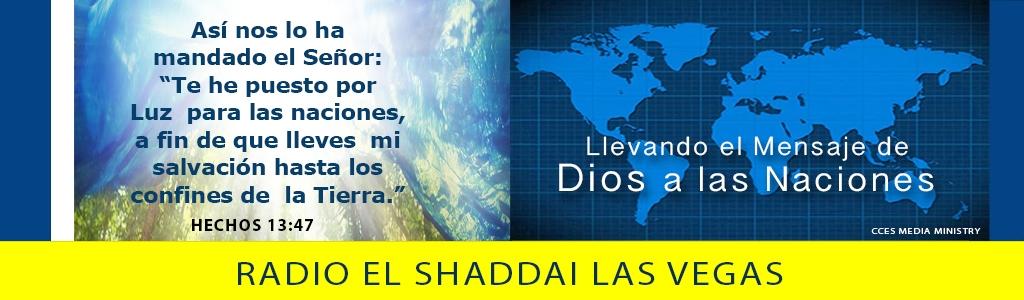 Radio El Shaddai las Vegas