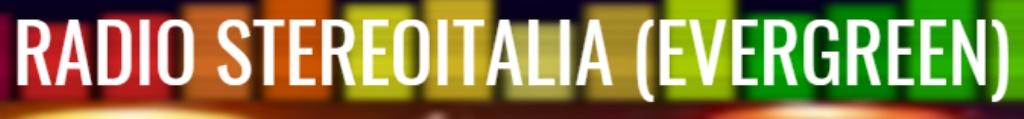 radio stereo italia