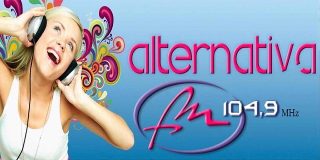 Rádio Alternativa FM Iapu