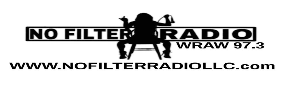 No Filter Radio