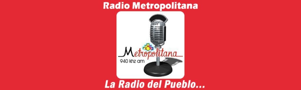 Radio Metropolitana 940 La Paz