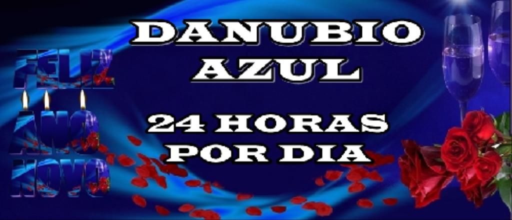 Danubio-Azul