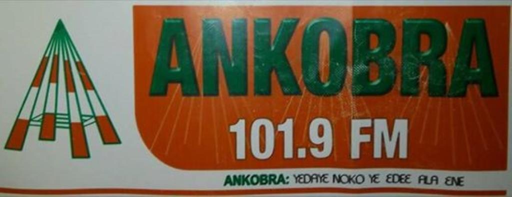 ANKOBRA 101.9 FM