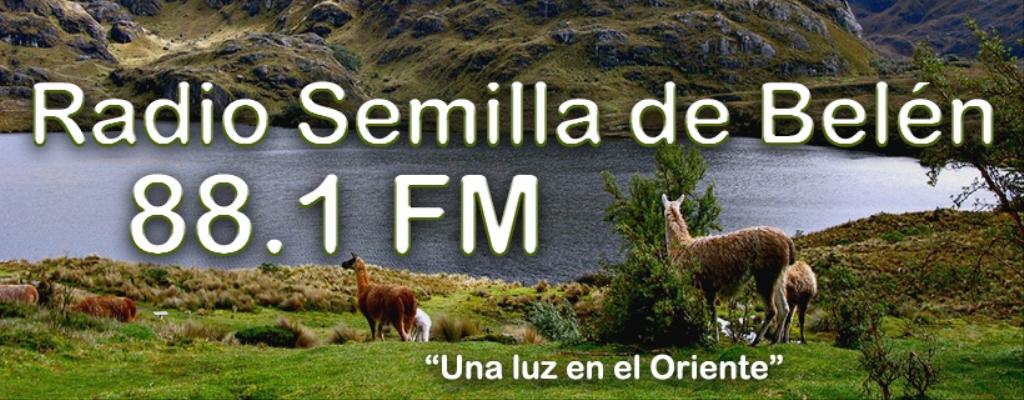 RADIO SEMILLA DE BELÉN