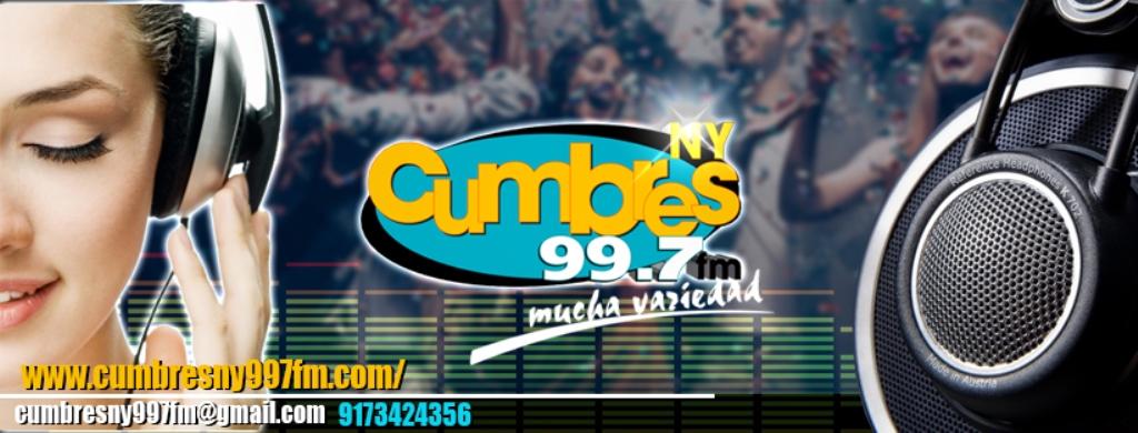 RadioCumbresNY99.7FM