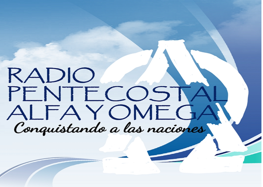 RADIO PENTECOSTAL ALFA Y OMEGA