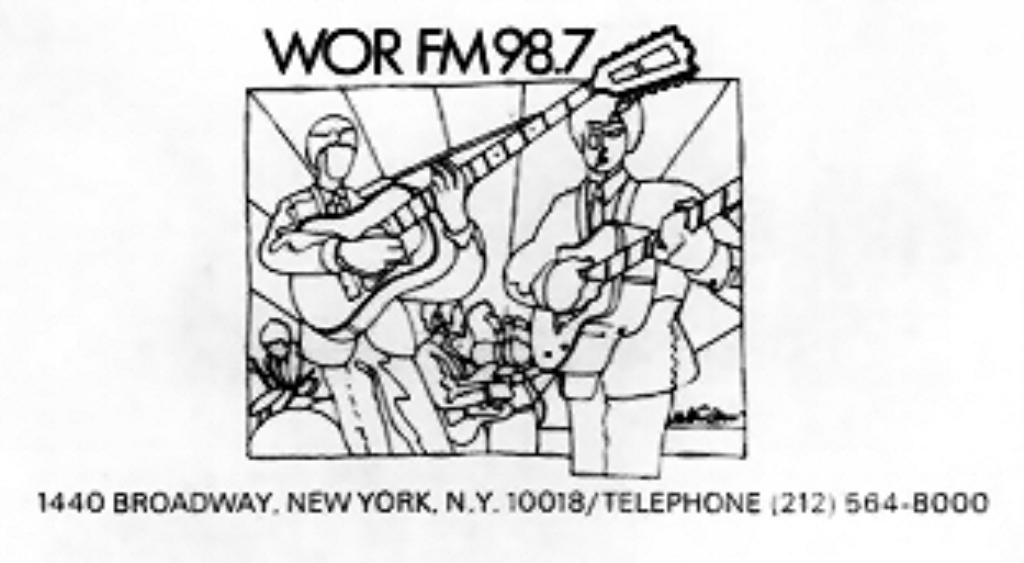 WOR-FM