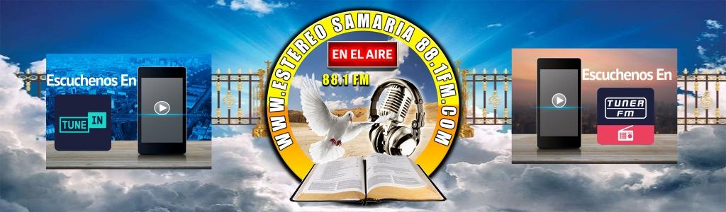 Radio Bendición Peru