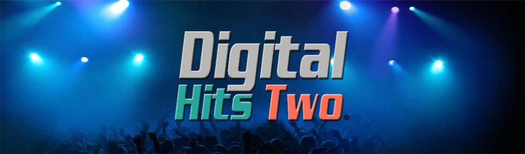 Digital Hits Two