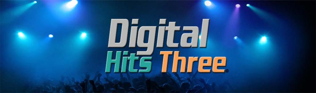 Digital Hits Three