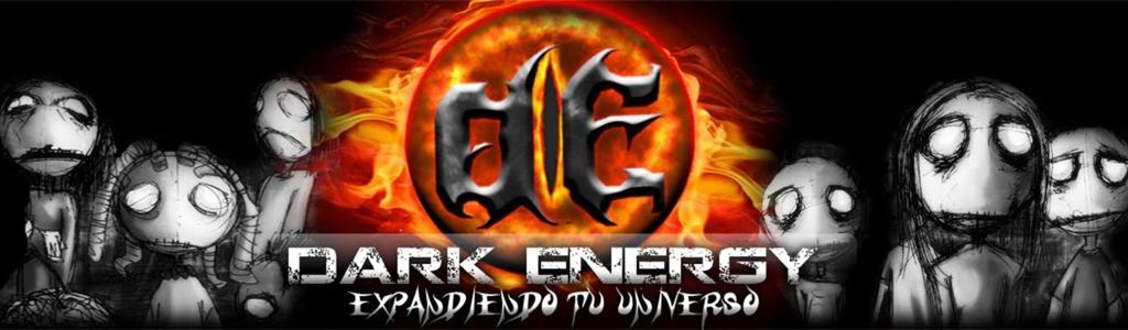Dark Energy Radio Oficial