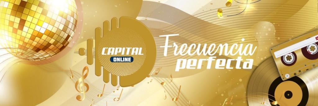 Radio Capital CDMX ((Online))