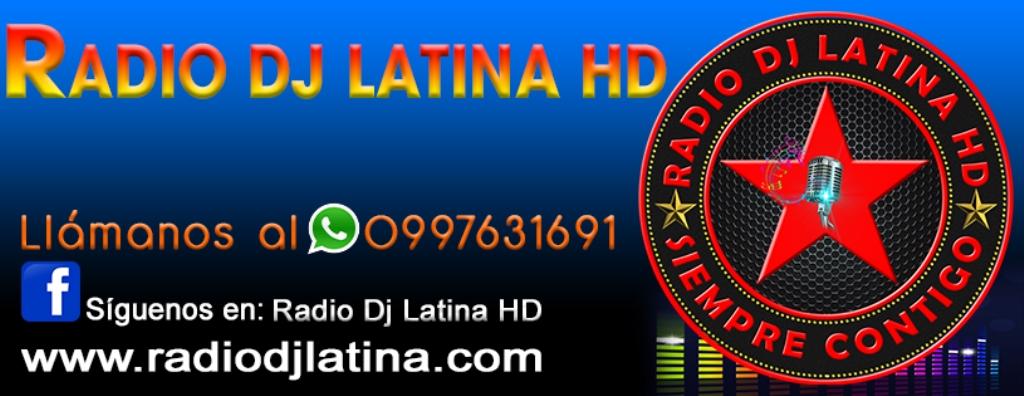 Radio Dj Latina HD