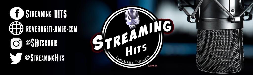 Streaming Hits
