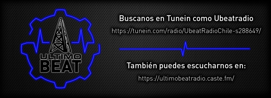 UbeatRadioChile
