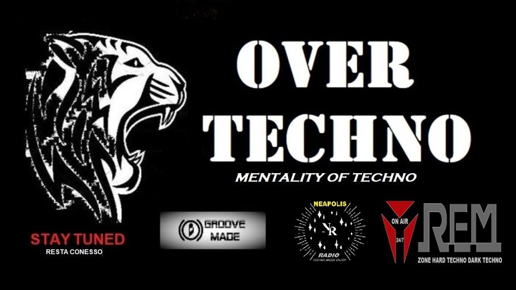 Over Techno ( naples italy)