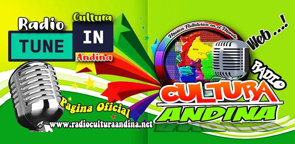 Radio Cultura Andina