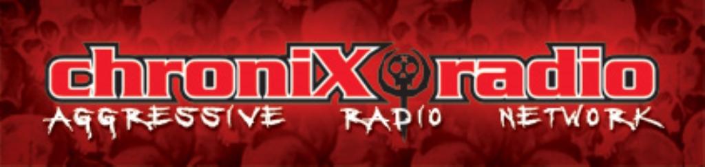 ChroniX Aggression®