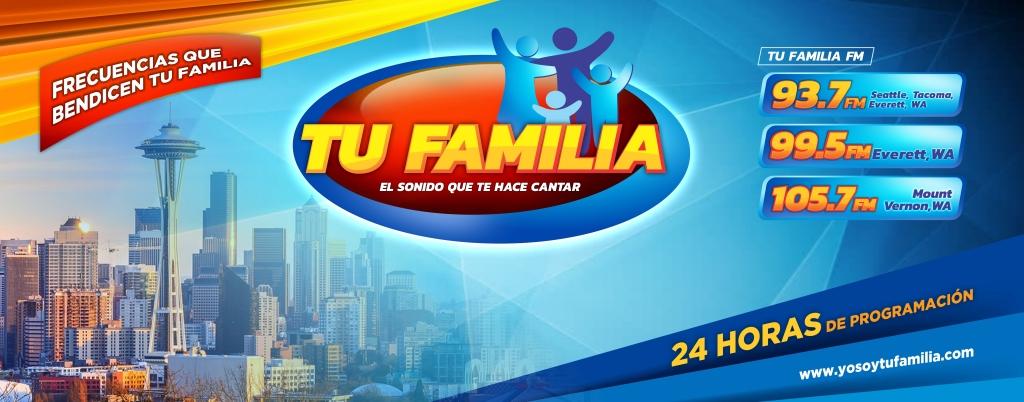 Tu Familia FM