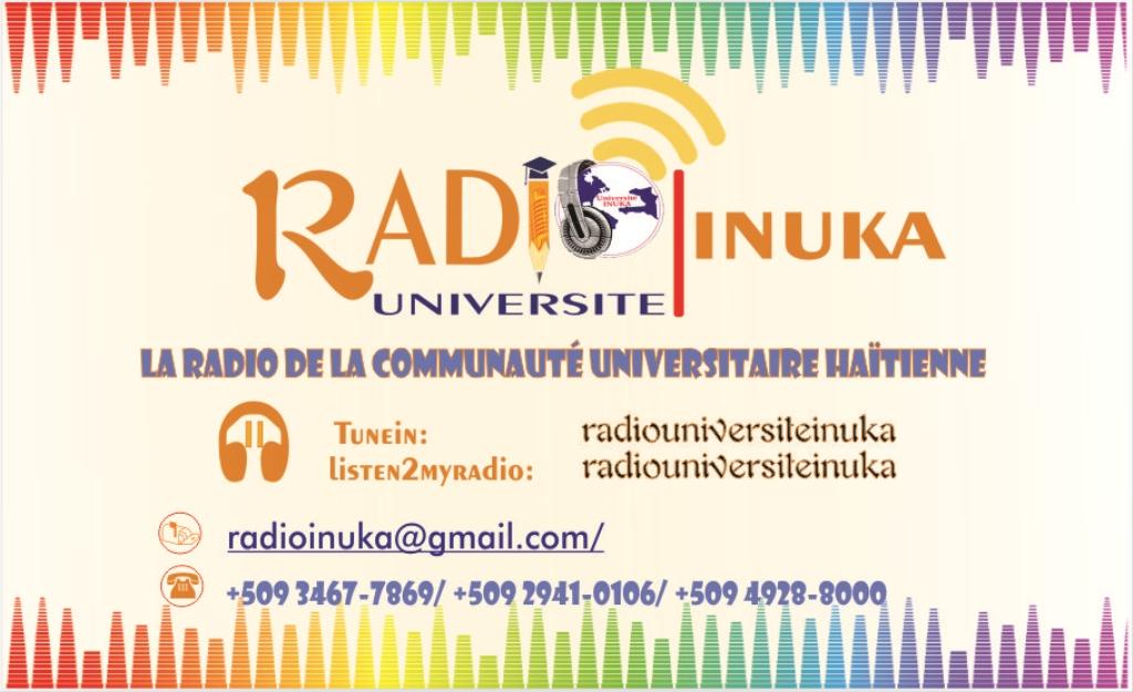 radiouniversiteinuka