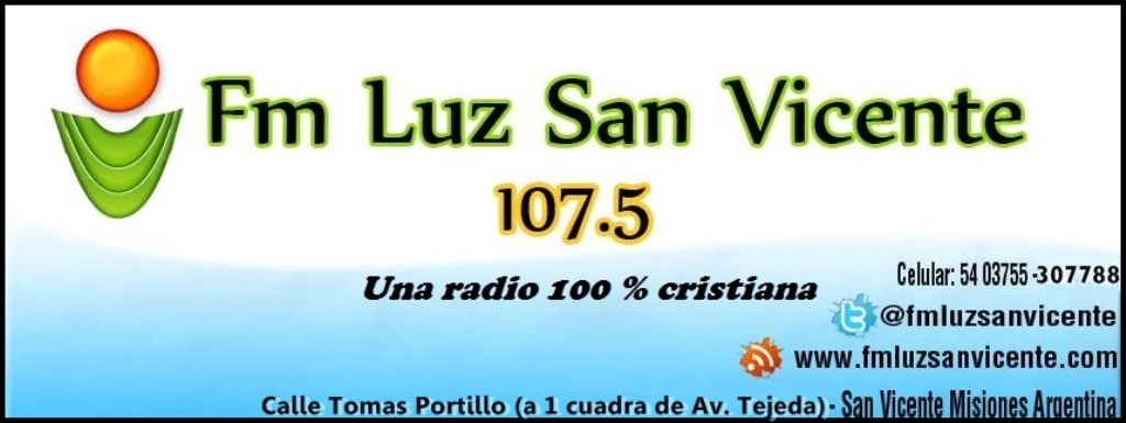 Fm Luz San Vicente