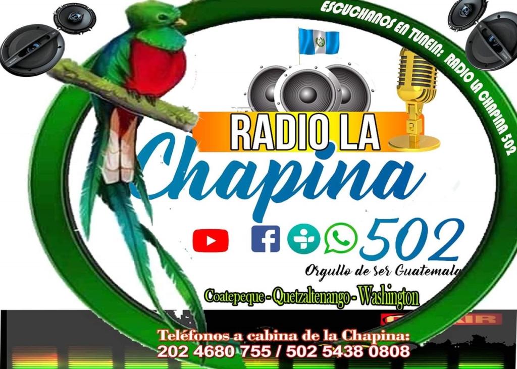 RADIO LA CHAPINA 502