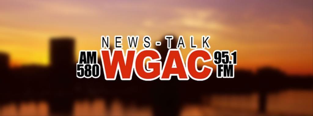 News Talk WGAC 580