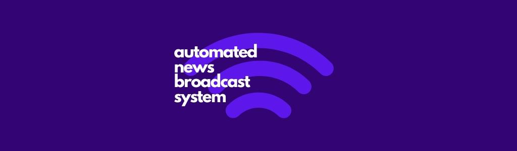 RBMA – Automated News