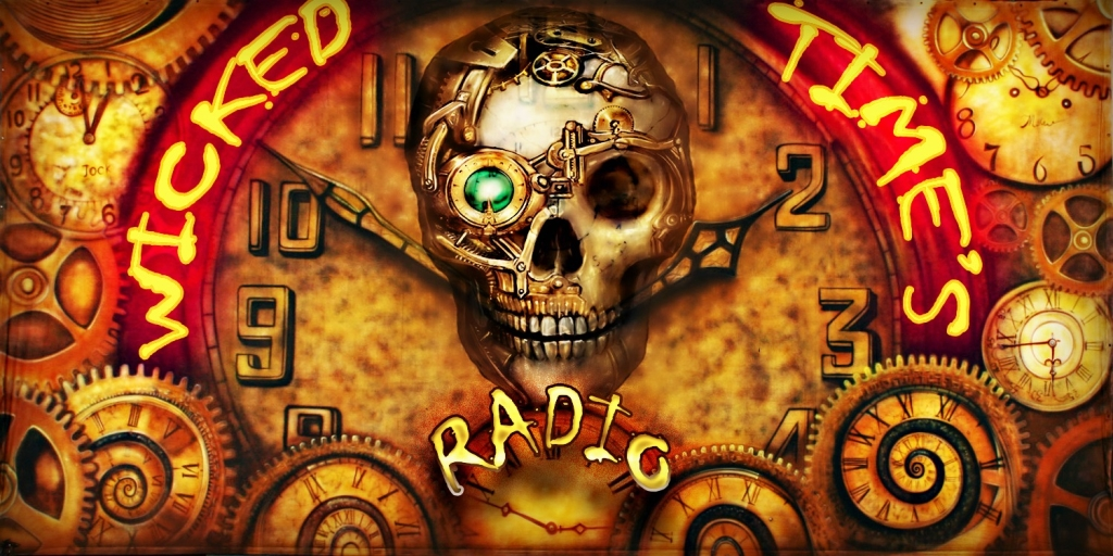 Wicked Times Radio