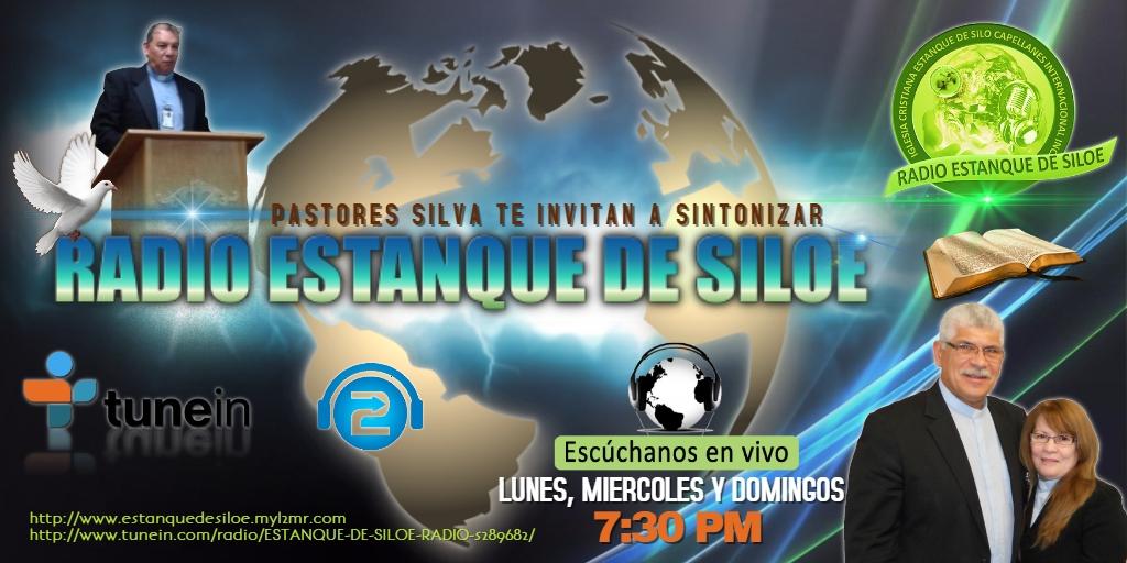 ESTANQUE DE SILOE RADIO