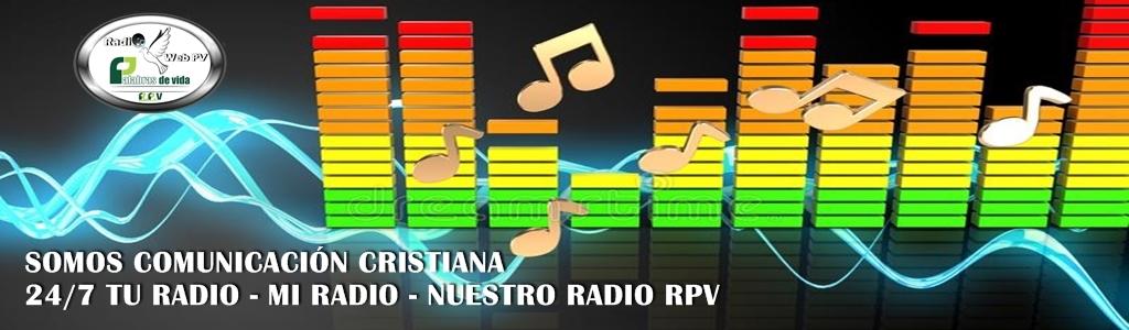 Radio Palabras de Vida RPV